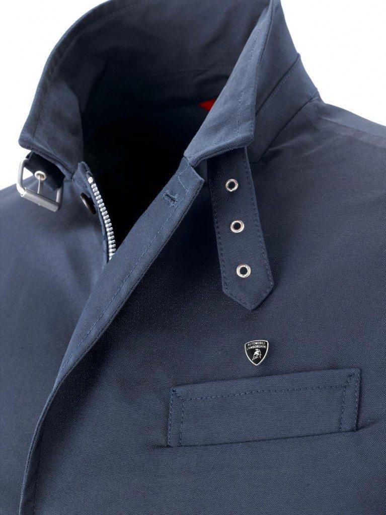 Collezione Automobili Lamborghini blazer for men