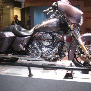 Harley davidson India Street 750 Auto Expo 2014 (19)
