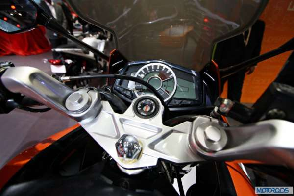 Hero HX250R auto Expo 2014 (29)