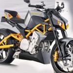 "Hero Motors ""Hastur"" with 600cc engine under development; Auto Expo Debut"