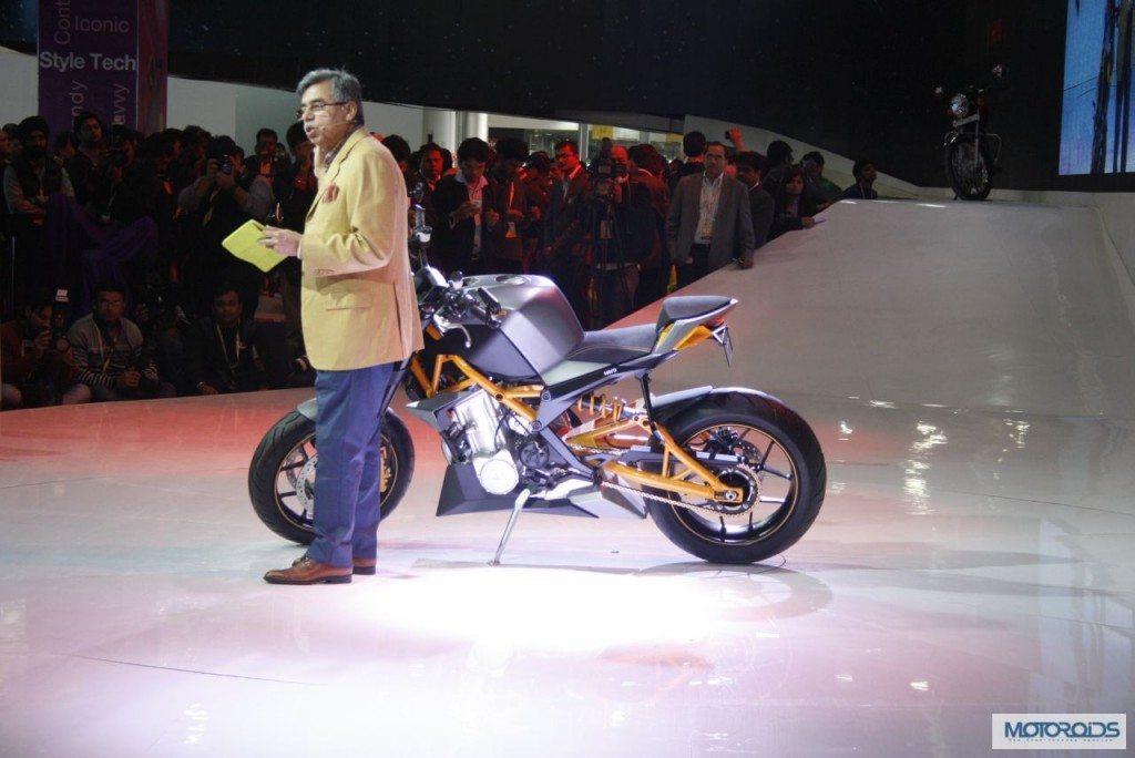 Hero Hastur Concept Auto Expo 2014 (1)