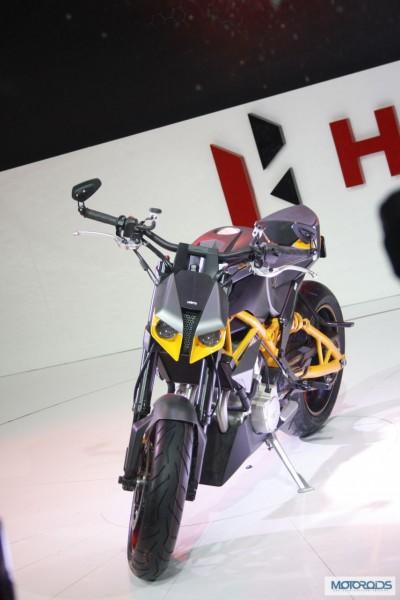 Hero Hastur Concept Auto Expo 2014 (3)