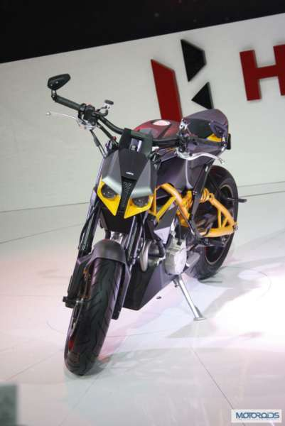 Hero Hastur Concept Auto Expo 2014 (5)