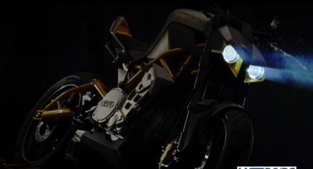 Hero Hastur Projector lights