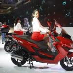 Hero MotoCorp ZIR Tech Specs and Image Gallery: Auto Expo 2014