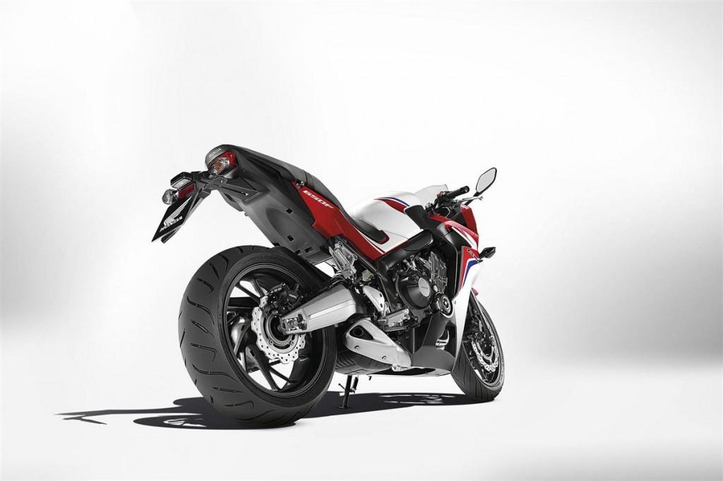 Honda CBR650R India launch (2)