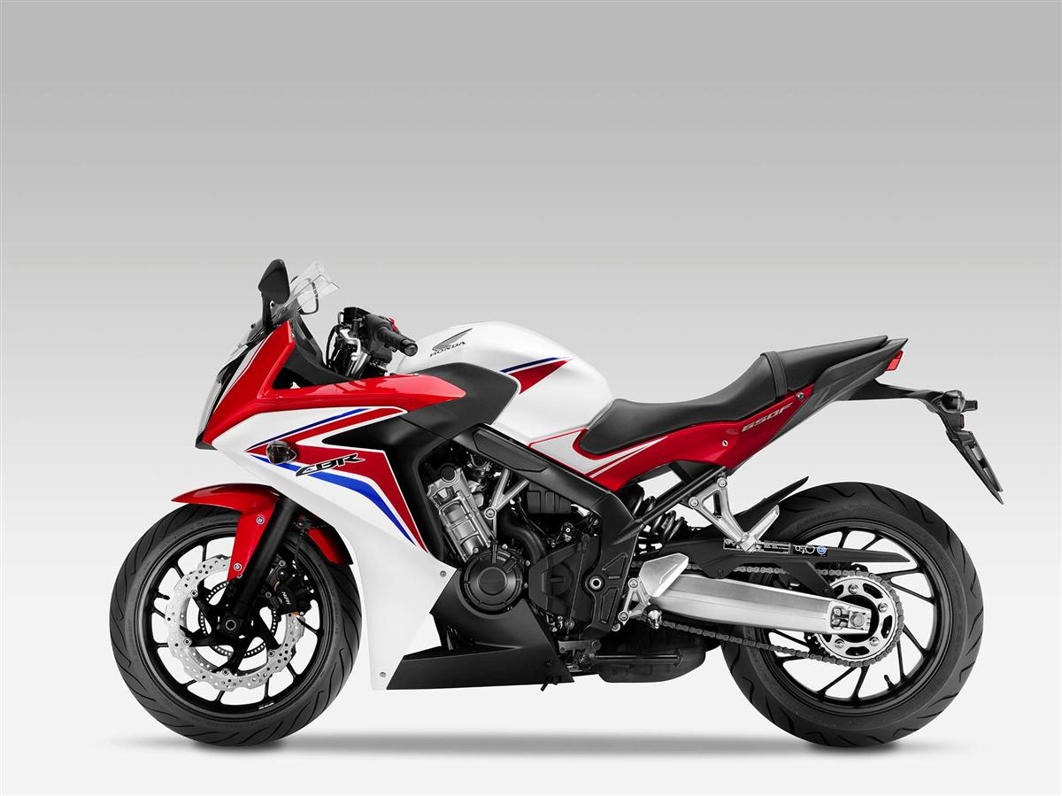 Honda Cbr650f To Launch In India On 4 August Bookings