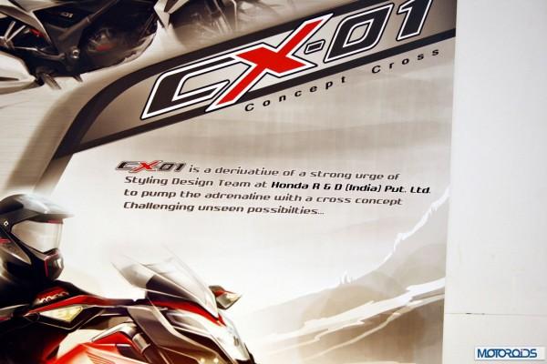 Honda CX-01 Concept Auto Expo 2014 (8)