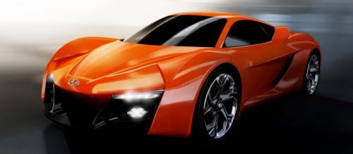 Hyundai PassoCorto concept ied images 4