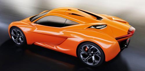 Hyundai PassoCorto concept ied images 5