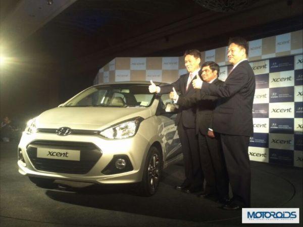 Hyundai Xcent Grand i0 sedan (2)