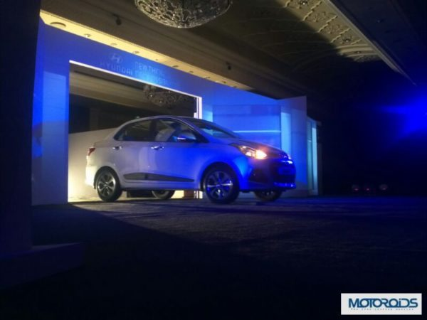 Hyundai Xcent Grand i0 sedan (3)