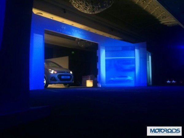 Hyundai Xcent Grand i0 sedan (4)