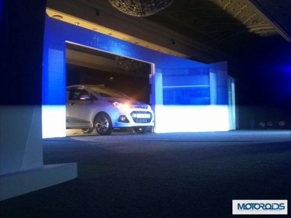 Hyundai Xcent Grand i0 sedan (7)