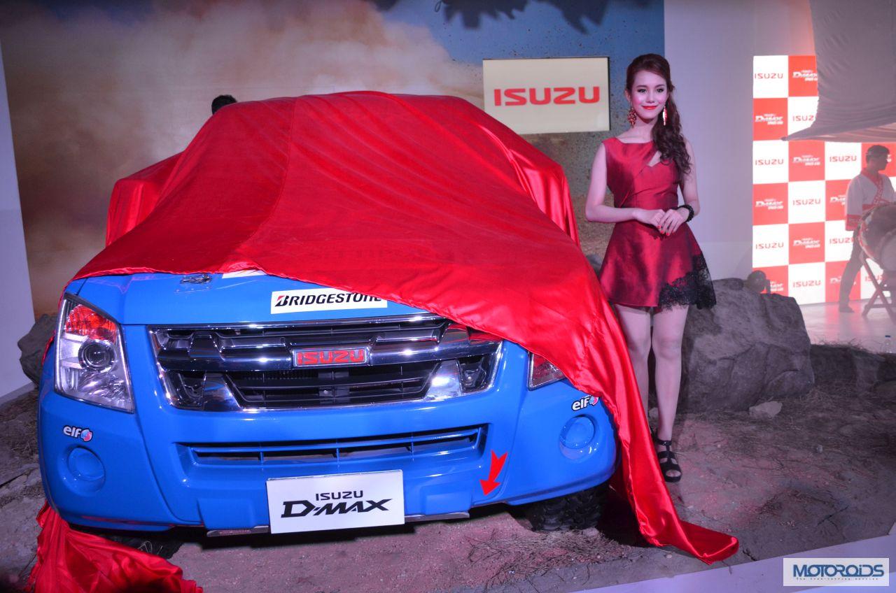 Isuzu D Max 2014 Limited.html   Autos Weblog