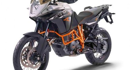 KTM-India-Adventure