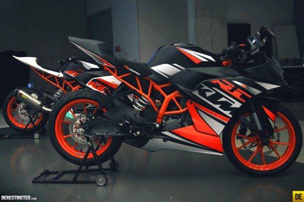 KTM-RC200-India