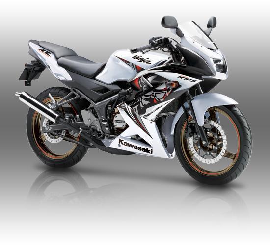 Kawasaki Ninja ZX150 Special Edition