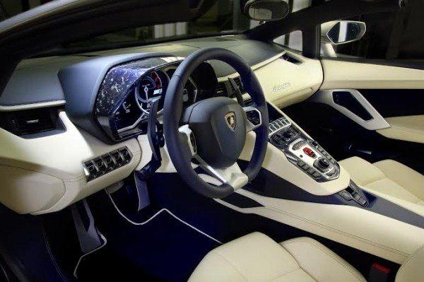Lamborghini Ad Personam Personalization Program 3