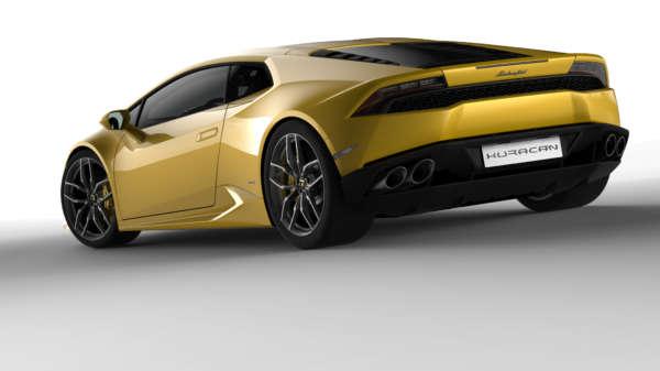 Lamborghini Huracan_2