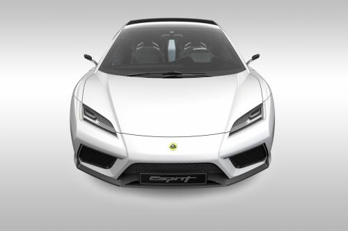 Lotus Esprit could become a production reality