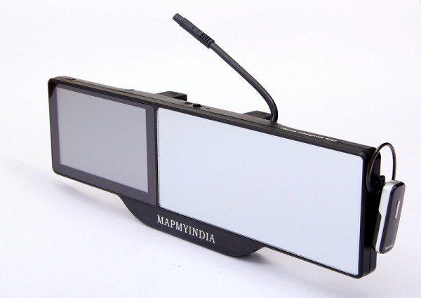 MapmyIndia Smart-Mirror 1