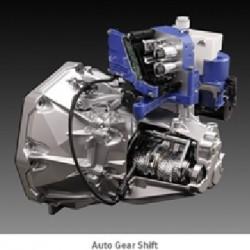 Maruti Suzuki Celerio AMT Auto Gear Shift Explained: Auto Expo 2014
