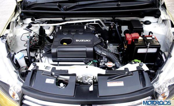 Maruti Suzuki Celerio AMT engine (2)