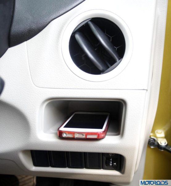 Maruti Suzuki Celerio AMT exterior (18)