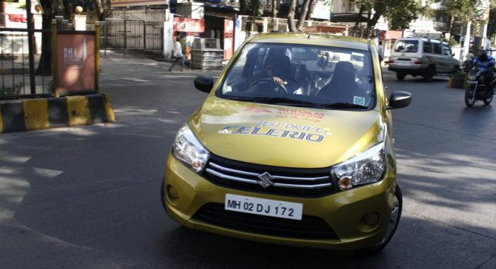Maruti Suzuki Celerio AMT Review, Images, Price and Specs: Geared Well!