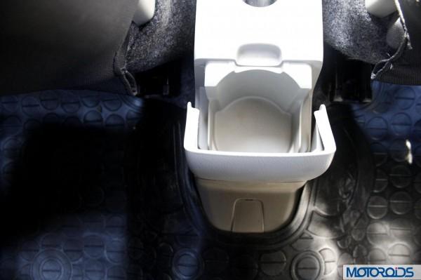 Maruti Suzuki Celerio AMT interior (13)
