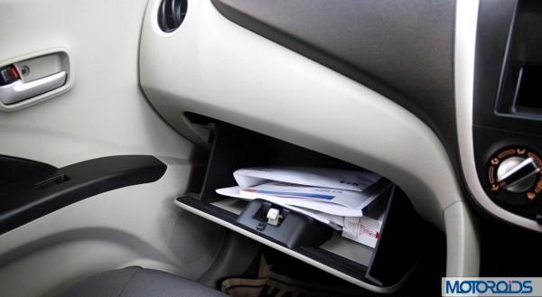 Maruti Suzuki Celerio AMT interior (18)