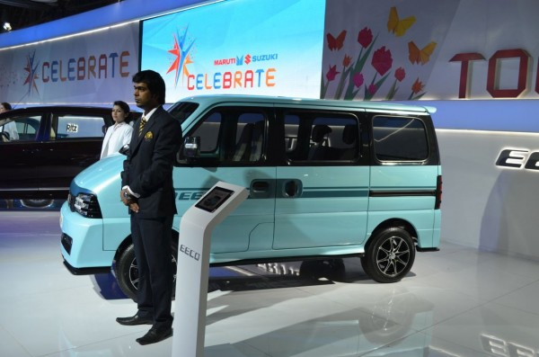 Maruti Suzuki at Auto Expo 2014 (16)