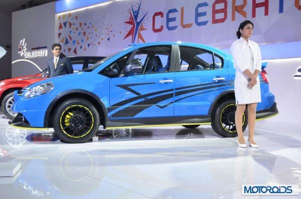 Maruti Suzuki at Auto Expo 2014 (21)