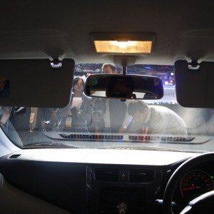 Maruti Suzuki celerio interior Auto expo 2014 (10)