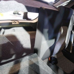 Maruti Suzuki celerio interior Auto expo 2014 (7)