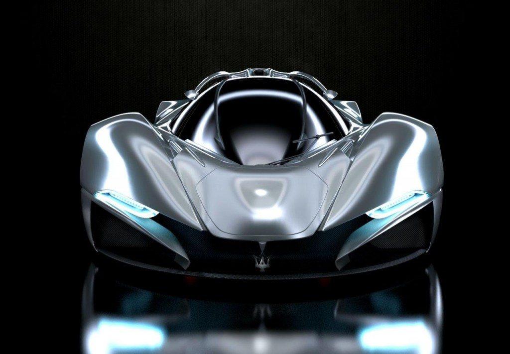 Maserati Lamaserati Concept (2)