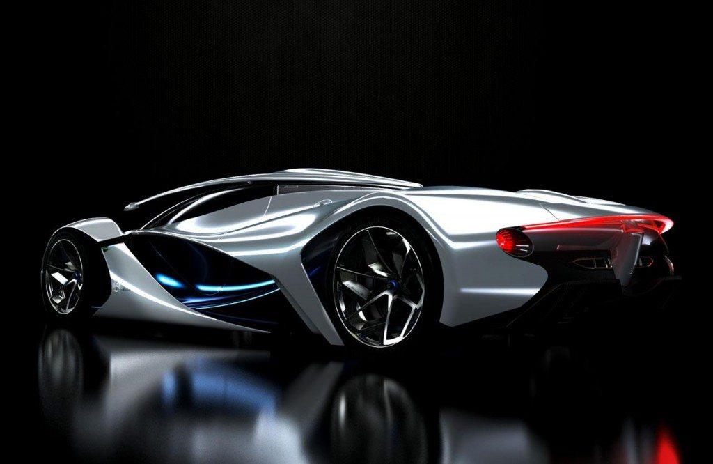 Maserati Lamaserati Concept (3)