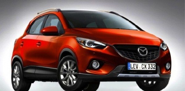 EcoSport rivalling Mazda CX-3 release date to fall in late 2014