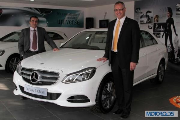 Mercedes Auto Hangar Chhattisgarh dealership