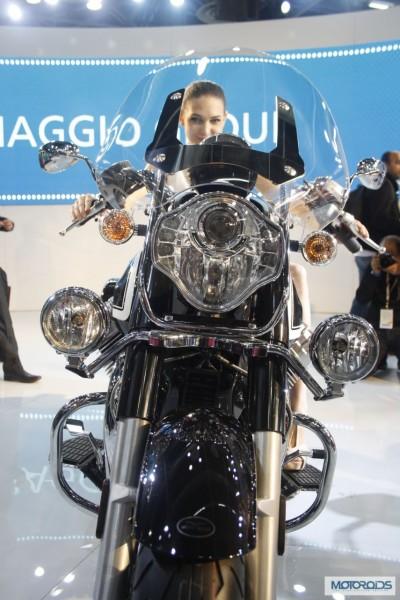 Moto Guzzi California Touring Auto Expo 2014 (6)