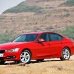 New BMW 3 Series Plug-In Hybrid to be launched this year