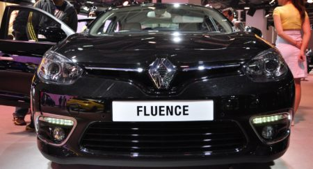 New 2014 Renault Fluence facelift (2)