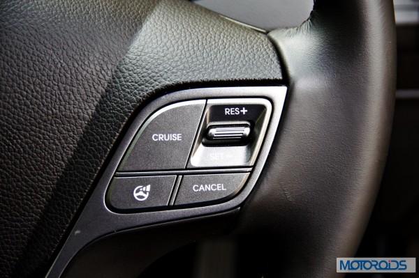 New Hyundai Santa Fe India (26)
