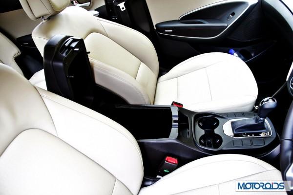 New Hyundai Santa Fe India (30)