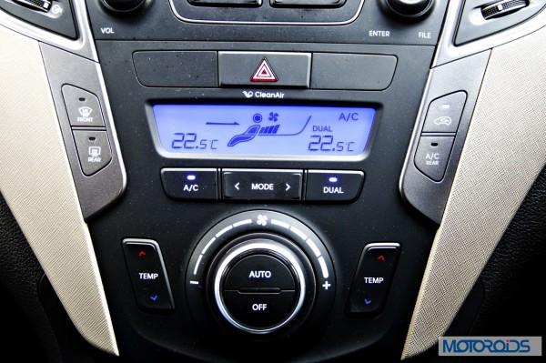 New Hyundai Santa Fe India (39)