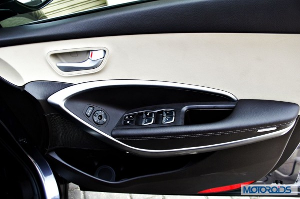 New Hyundai Santa Fe India (49)