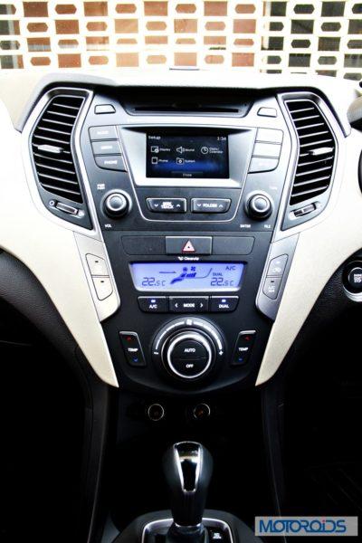 New Hyundai Santa Fe India (57)