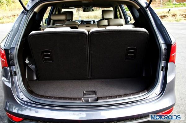 New Hyundai Santa Fe India (7)