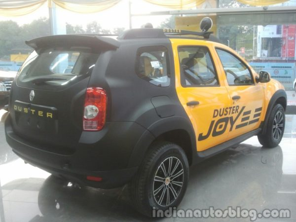 Renault-Duster-Joy-Yellow-Edition-images-2